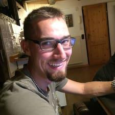 Ralf User Profile