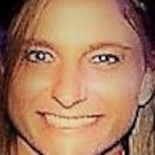 Ma. Fernanda Kullanıcı Profili