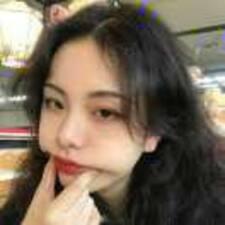 Nutzerprofil von 刘思靖
