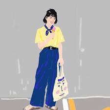 芊琳 User Profile