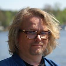 Profil Pengguna Janne