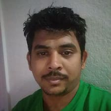 Karthick的用户个人资料