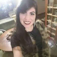 Profil utilisateur de Erika