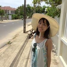 Yodi User Profile