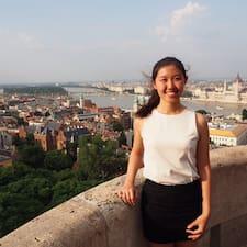Profil korisnika Jia Ling