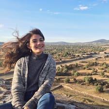 Raquel - Profil Użytkownika