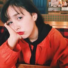 Perfil de usuario de 楉瑶