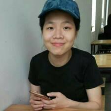 Profil Pengguna Sweet Wan