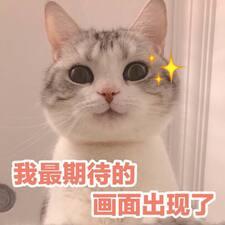 Профиль пользователя 翘楚