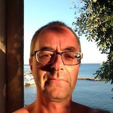 Olav User Profile