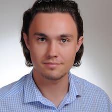 Dima的用戶個人資料