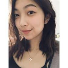 Nutzerprofil von Phuc Y