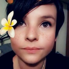 Profil utilisateur de Yesenia