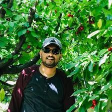 Användarprofil för Soumendra Kumar