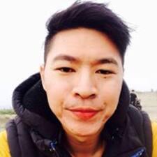 Tien Cheng Brukerprofil