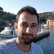 Muhamad Hamdush User Profile