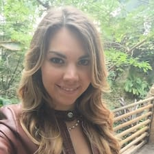 Courtney - Profil Użytkownika
