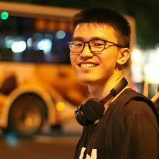 子博 User Profile