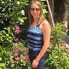 MaryPat felhasználói profilja