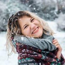 Anastasiya Kullanıcı Profili