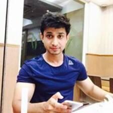 Pradeep Kumar felhasználói profilja