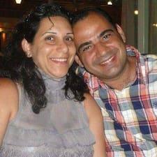 Ghassan on supermajoittaja.