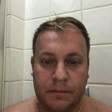 Ewerton - Profil Użytkownika