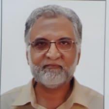 Профиль пользователя Dr Vasiyuddin