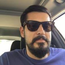 Profil utilisateur de J Jesús