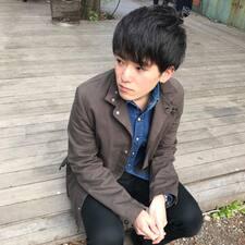 Perfil de usuario de Haruki