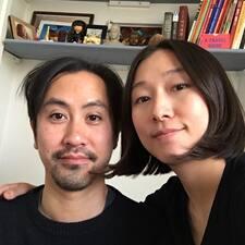 Profil utilisateur de Yunmi & Charles