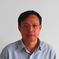 Profil utilisateur de Jiewei