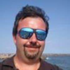 Stéphane - Uživatelský profil