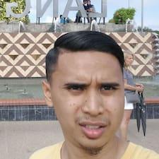 Muhammad Hisham User Profile