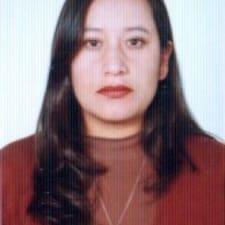 Luz Evelin User Profile