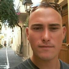 Profil utilisateur de Jean-Baptiste