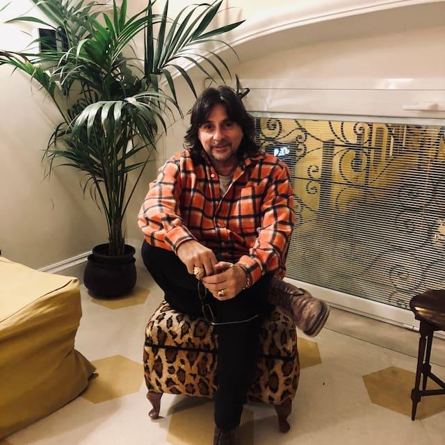 Massimoさんのプロフィール