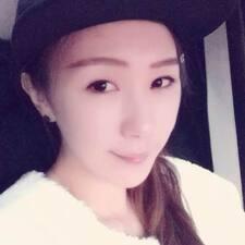 奕菲 User Profile