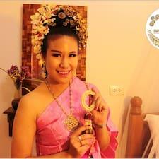 Profil utilisateur de Pinkanlaya (Kwan)