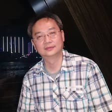 Tien Hsiang User Profile