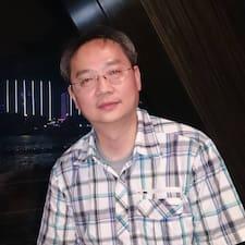 Profil utilisateur de Tien Hsiang