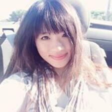 Profil utilisateur de Jiahui