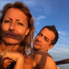 Chiara&Nico Brugerprofil