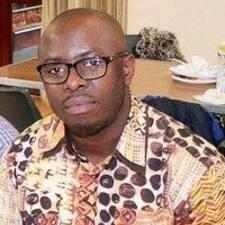 Användarprofil för Ugochukwu