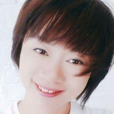 静娴 - Uživatelský profil