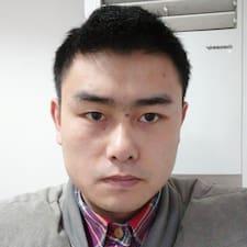 Nutzerprofil von Xiang