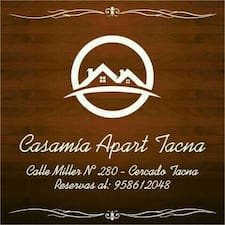 Nutzerprofil von Casamía