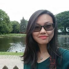 Jen Lee User Profile