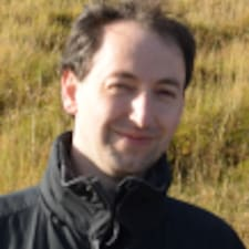 Marcus Brukerprofil