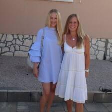 Stefanie Und Carmen Kullanıcı Profili